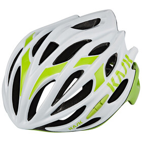Kask Mojito16 Bike Helmet green/white